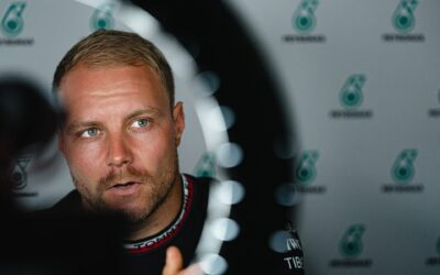Formula 1-Γκραν Πρι Ισπανίας-FP1: Ακόμα μία καλή Παρασκευή για τον Bottas