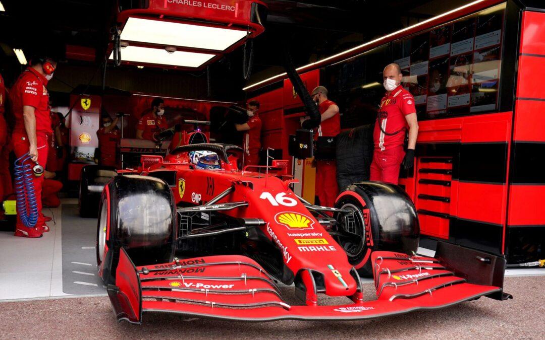 Γιατί ο Leclerc δεν εκκίνησε τελικά στο Μονακό;