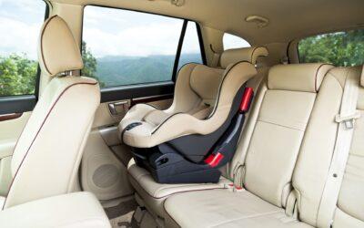 Οδηγώντας με ασφάλεια: Αξίζει το παιδικό κάθισμα;