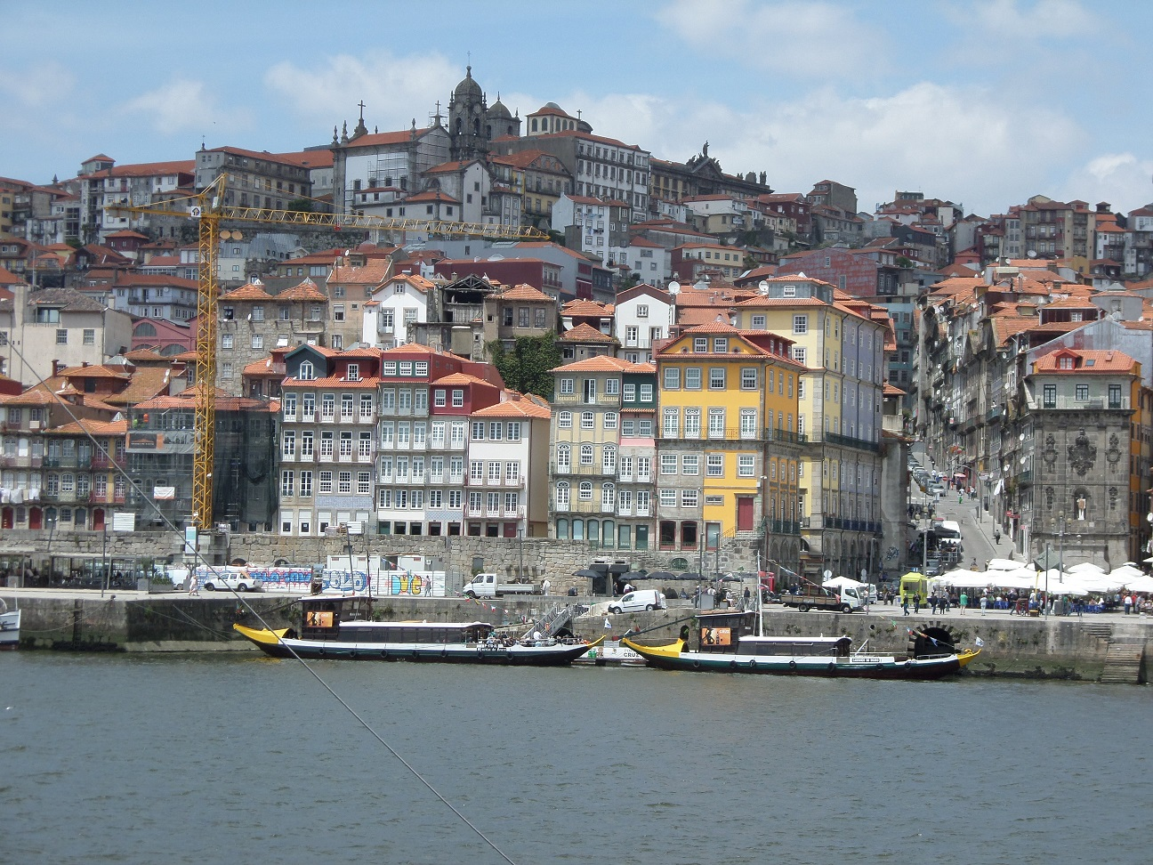 Στην Πορτογαλία με φόντο τον Ατλαντικό