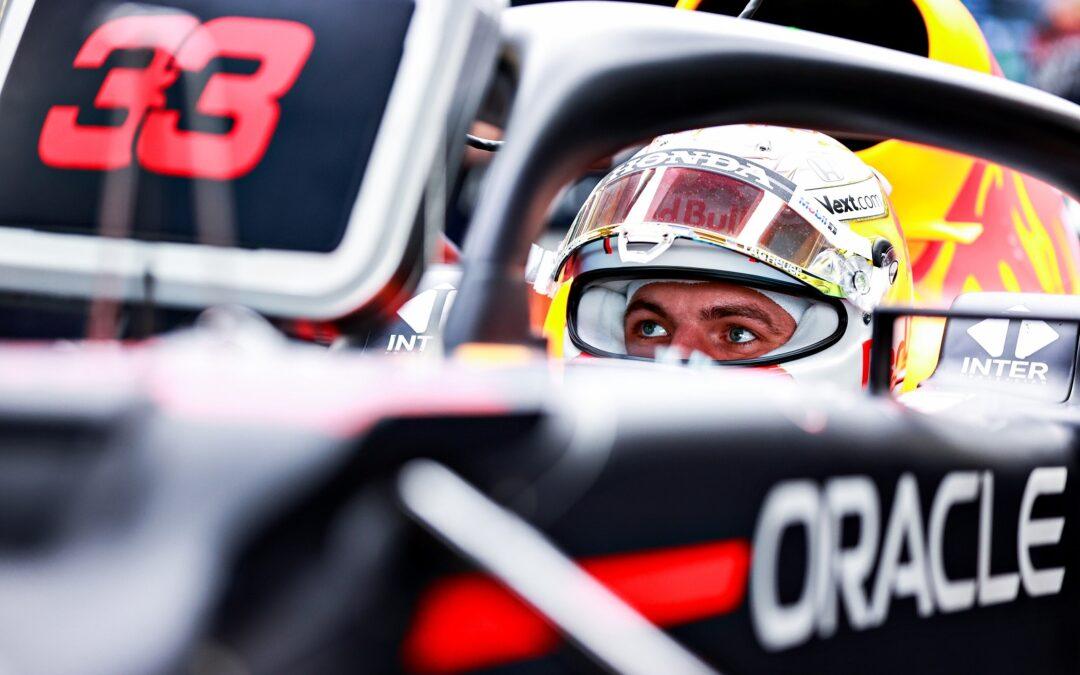 Formula 1, Max Verstappen: «Ε δε θα χάσω και τον ύπνο μου…»