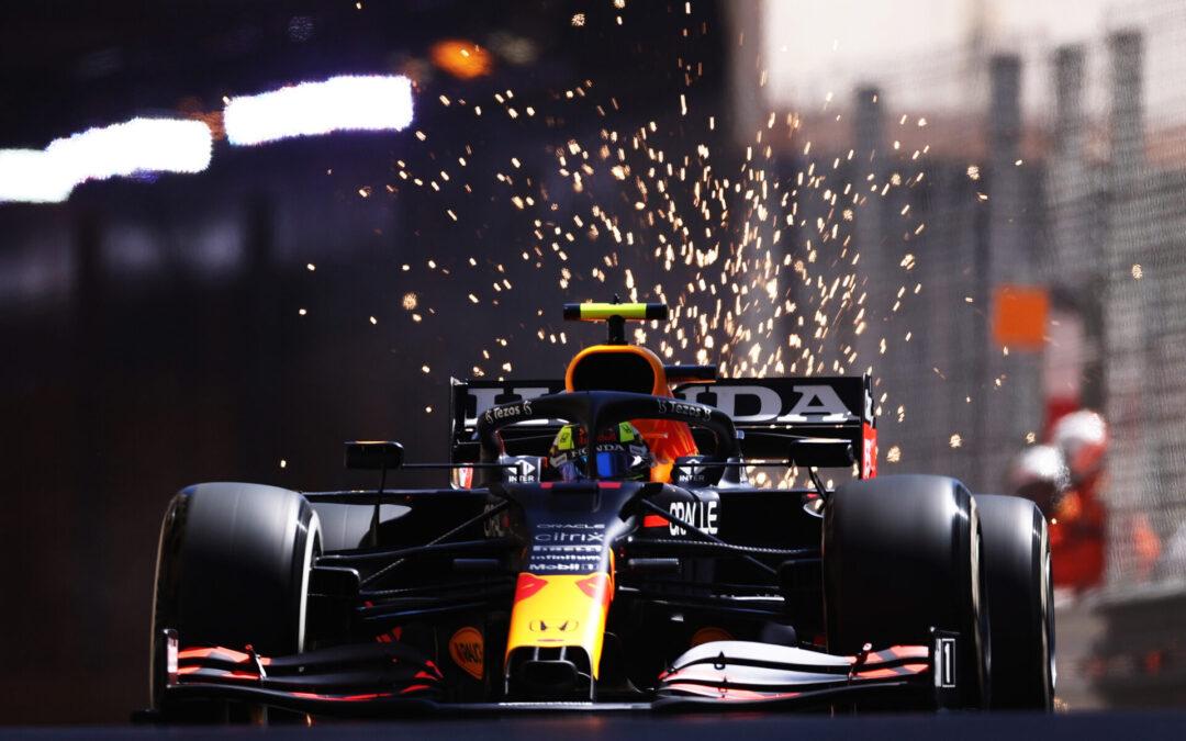 Formula 1-Γκραν Πρι Μονακό-FP1: Παράξενη κατάταξη