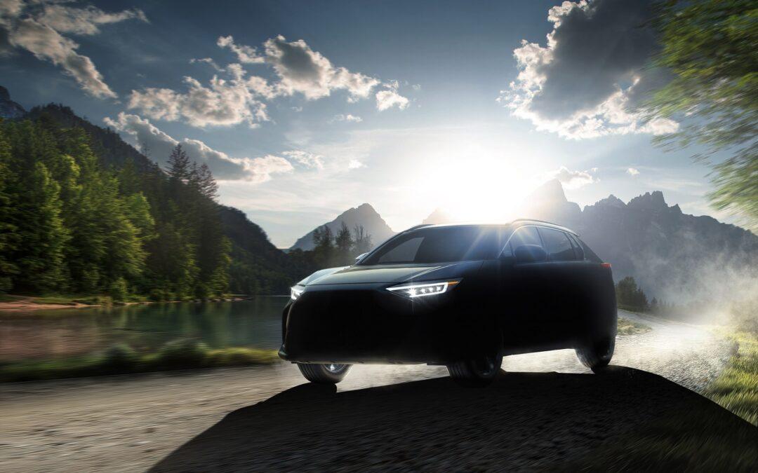 Θα ξενερώσουν με το νέο μοντέλο της Subaru οι οπαδοί των κινητήρων boxer