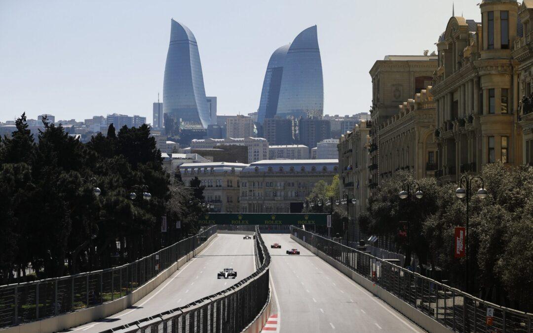 Formula 1, επιστρέφει η ατμόσφαιρα στις κερκίδες