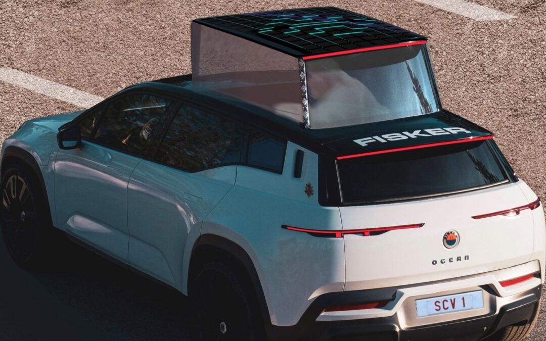 Ο Πάπας κάνει την ανατροπή, θα μετακινείται με ηλεκτρικό αυτοκίνητο