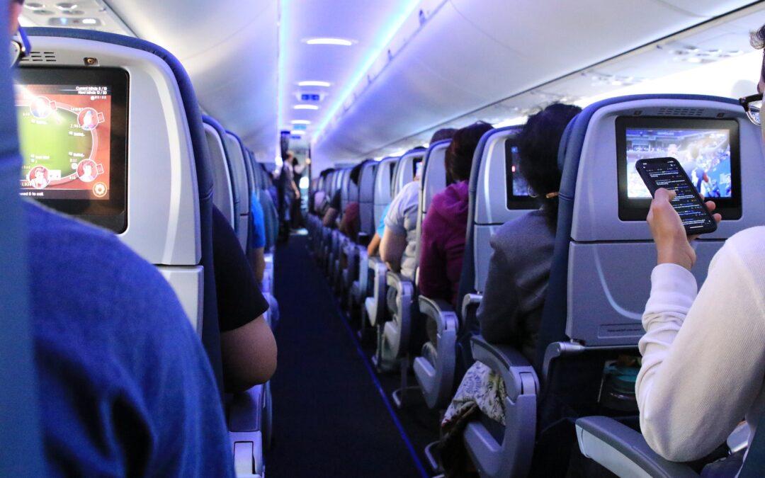 Παράταση αεροπορικών οδηγιών πτήσεων εξωτερικού σύμφωνα με την ΥΠΑ