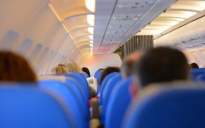 Nέες παρατάσεις για ταξιδιώτες με αεροπλάνα