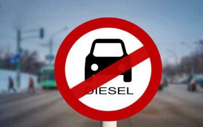 Το hit της εποχής, το περί stop των diesel