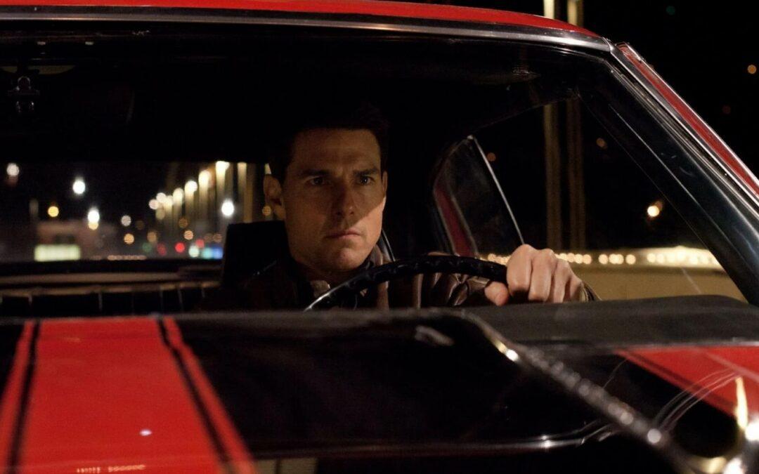 Ο Tom Cruise ό,τι οδηγεί στις ταινίες, το αγοράζει! Μπαίνουμε στο απίστευτο γκαράζ του! (Photos)