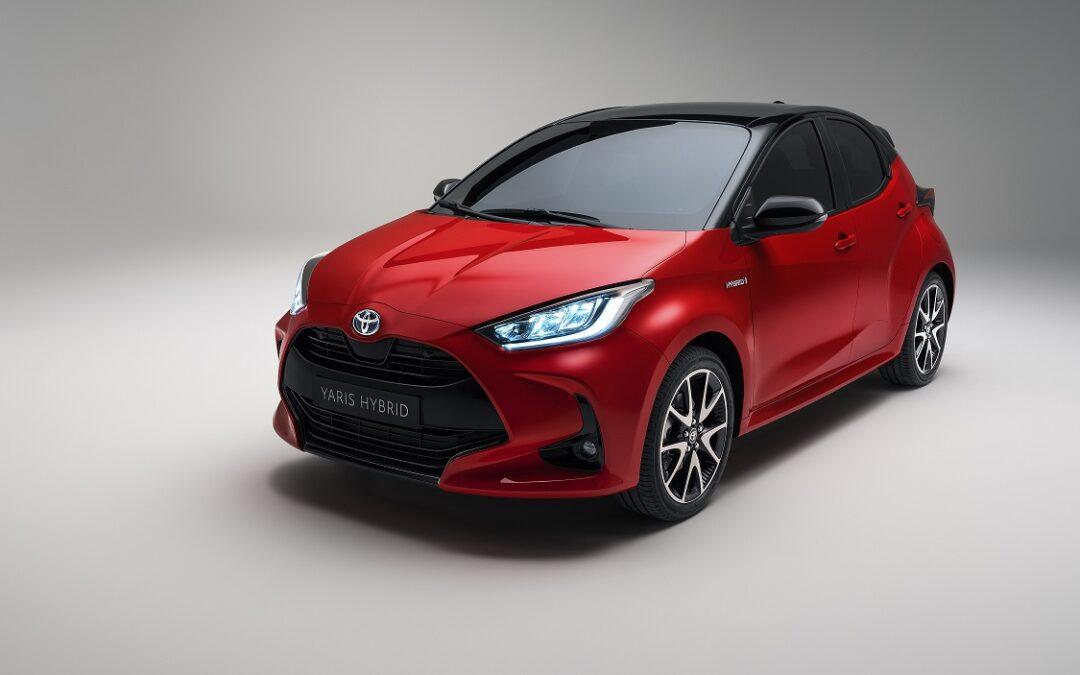 Γιατί ανακαλούνται πάνω από 2.000 Toyota Yaris στην Ελλάδα;