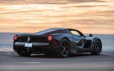 Είναι τα ιταλικά τα ομορφότερα αυτοκίνητα στον κόσμο; (Photos)