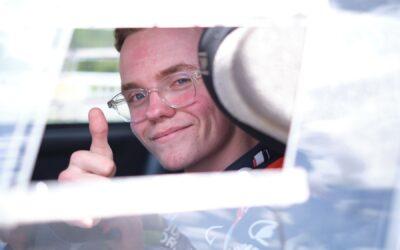 WRC, o Adamo έδωσε το πράσινο φως στον Solberg για το ράλι Σαφάρι