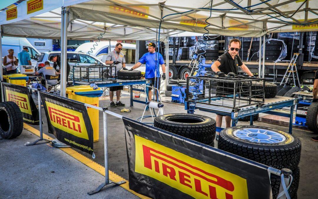 WRC, η Pirelli και η περιπέτεια στο ράλι Σαφάρι