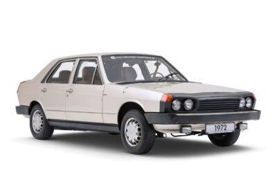 Ίσως το πιο άσχημο Volkswagen αλλά κορυφαίο σε ασφάλεια!
