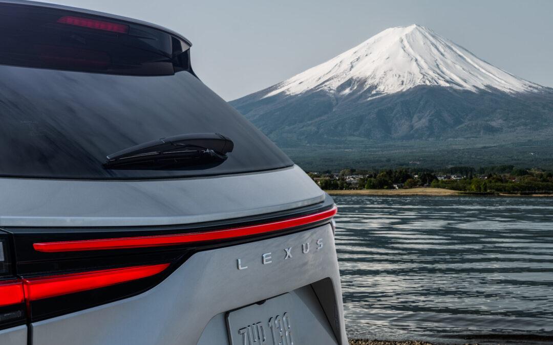 Πριν λιώσει το χιόνι στο βουνό θα αποκαλυφτεί το νέο Lexus NX