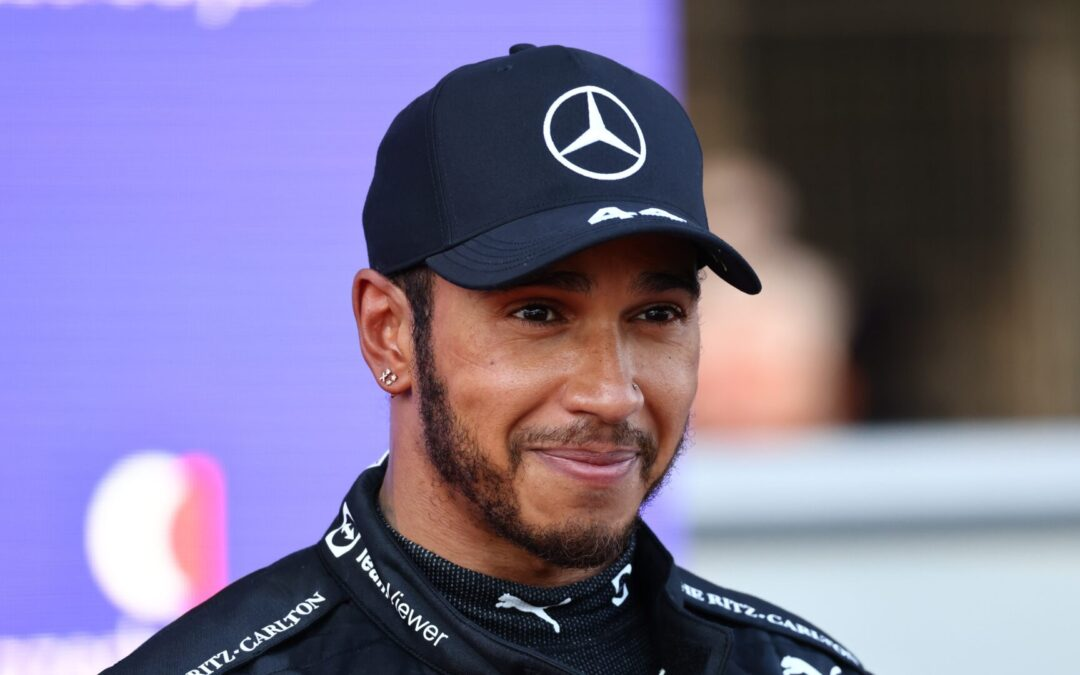 Μήπως τελικά ο Hamilton κέρδισε στο Αζερμπαϊτζάν;