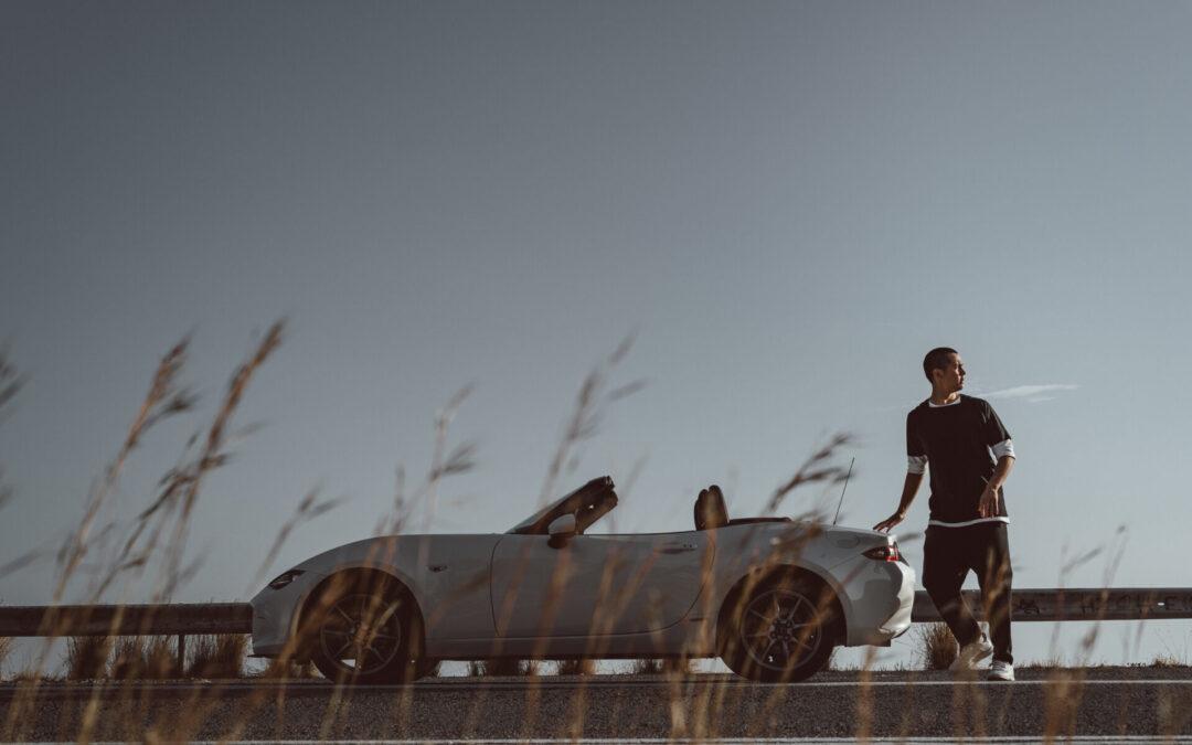 Mazda, μεταξύ pick-nick και Master-Chef (video)