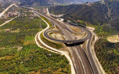 Οδηγώντας με ασφάλεια: Τι κάνω όταν βγω στον αυτοκινητόδρομο
