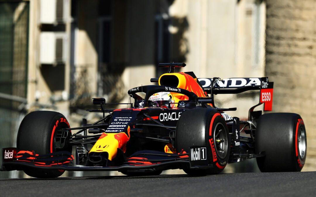 Formula 1-Γκραν Πρι Αζερμπαϊτζάν-FP2: Red Bull και Ferrari οι πρωταγωνιστές (ξανά)