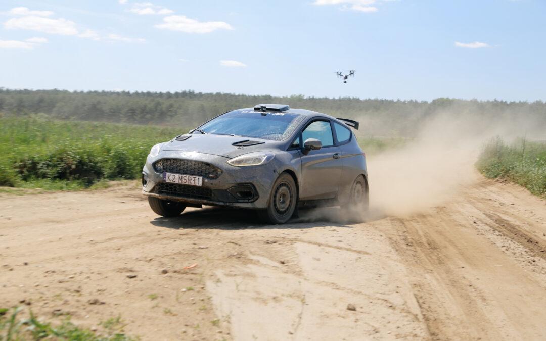 WRC, η επιστροφή του Zasada στο ράλι Αφρικής