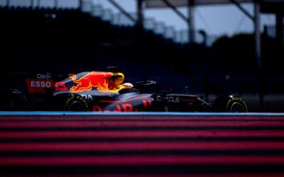 Formula 1-Γκραν Πρι Γαλλίας-FP3: Συνεχίζει να επιβάλλεται ο Verstappen