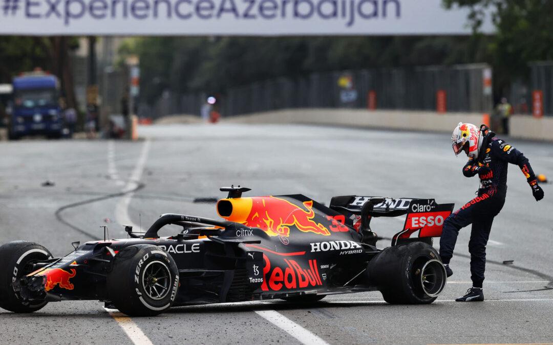 Μήπως κατηγορήθηκε άδικα η Pirelli για τα κλαταρίσματα στο Αζερμπαϊτζάν;