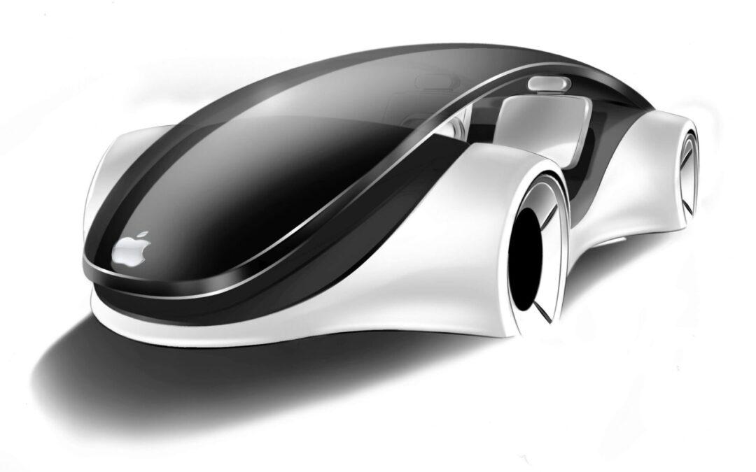 Η Apple ψάχνει μπαταρίες για ηλεκτρικά αυτοκίνητα