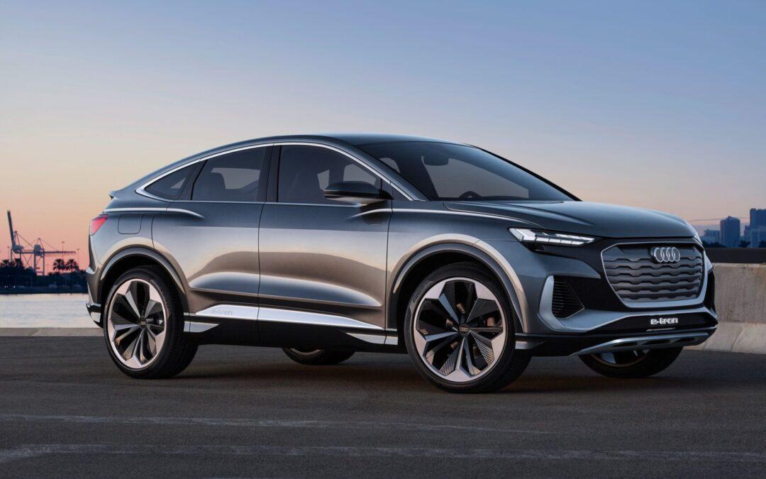 Σε λίγα χρόνια δε θα υπάρχουν νέα Audi βενζίνης και πετρελαίου