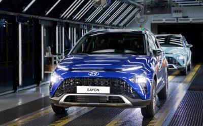 """""""Made in Turkey"""" και το νέο Hyundai Bayon"""