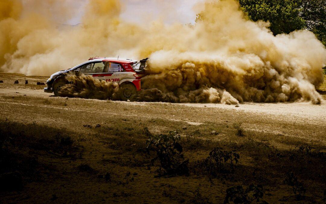 WRC, νίκη κλειδί για Ogier-Ingrassia-Toyota στο ράλι Σαφάρι