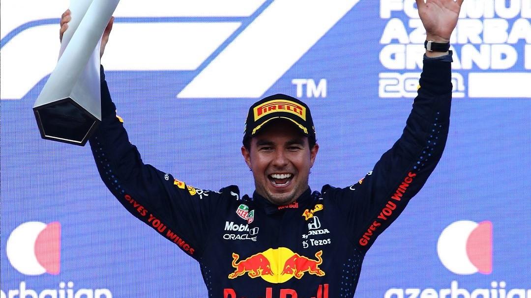 Formula 1-Γκραν Πρι Αζερμπαϊτζάν: Νίκη Perez σε έναν αγώνα με ανατροπές μέχρι το τέλος