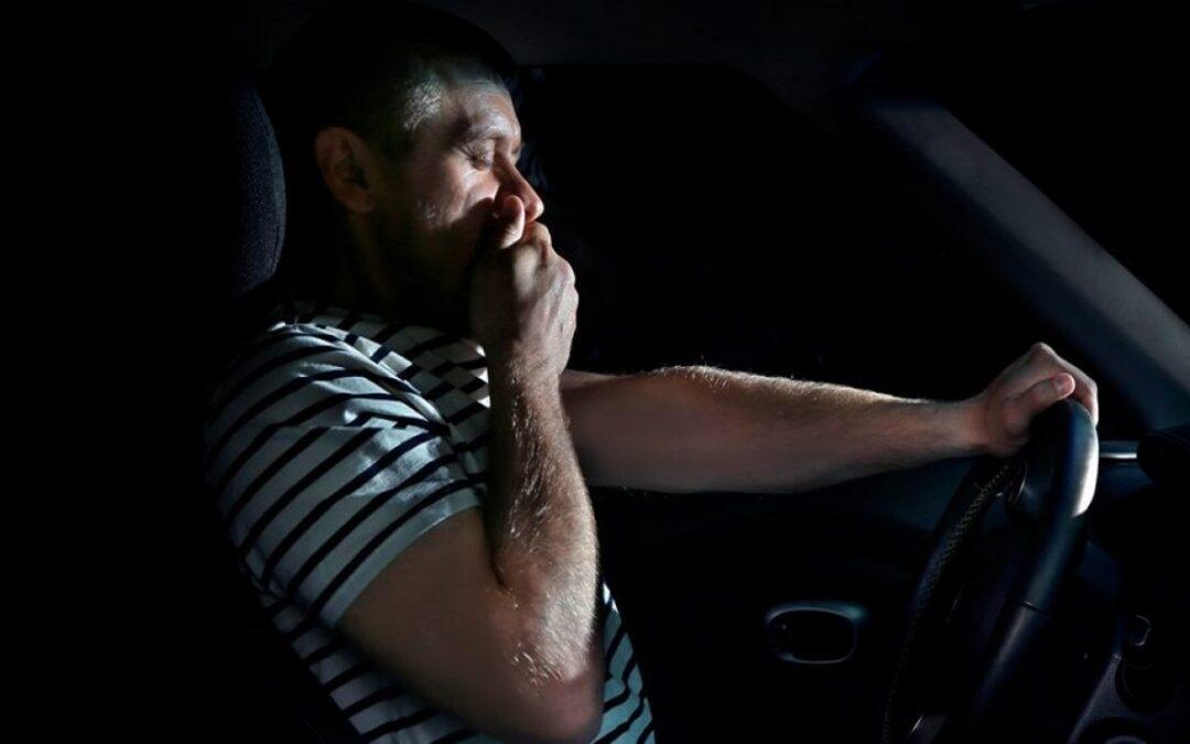 Οδηγώντας με ασφάλεια: Οι 6 χρυσοί κανόνες για να μην αποκοιμηθείς όταν οδηγείς!