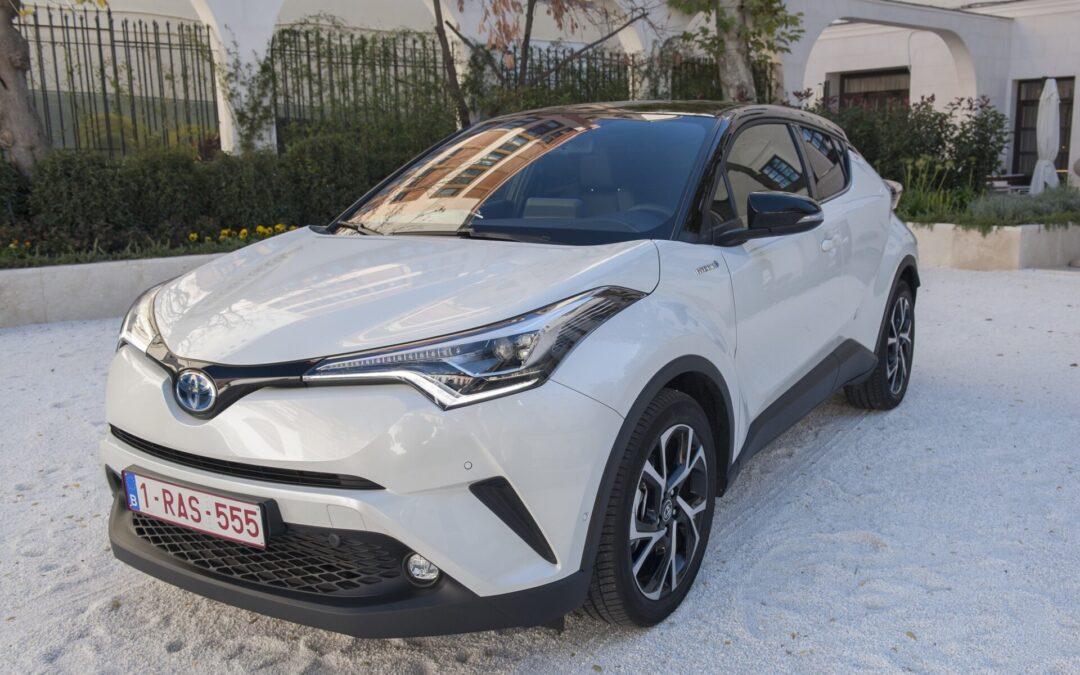 Ανακαλούνται πάνω από 1.000 Toyota στην Ελλάδα λόγω αντλίας καυσίμου