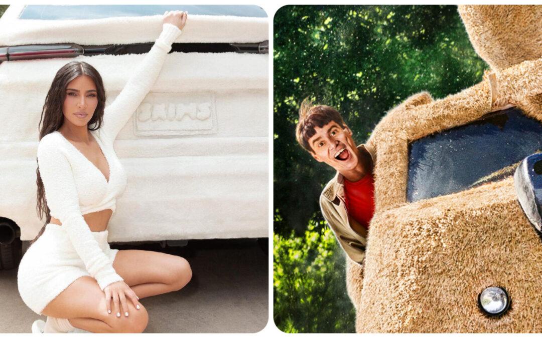 Η Kim Kardashian βεβήλωσε μία Urus μετατρέποντας τη σε πρόβατο!