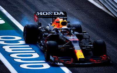 Formula 1-Γκραν Πρι Γαλλίας-FP2: Με 8 χιλιοστά έσπασε ο Verstappen το ρεκόρ της Mercedes