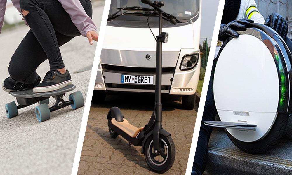 Οδηγώντας με ασφάλεια: Τα Ελαφρά Προσωπικά Ηλεκτρικά Οχήματα και οι κανόνες κυκλοφορίας τους