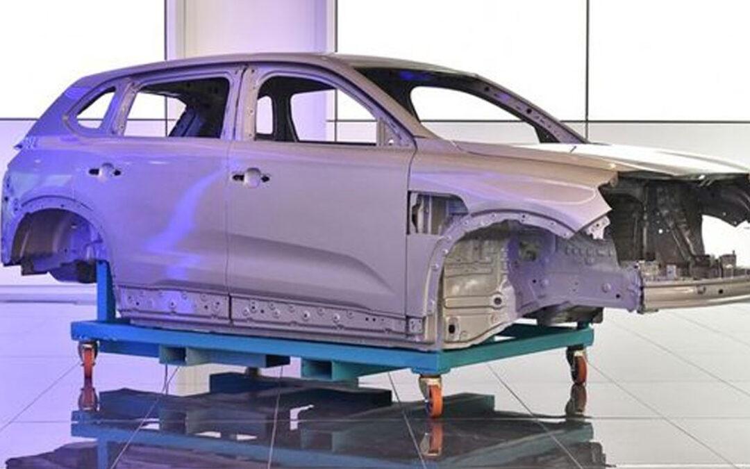 Η Τουρκία ετοιμάζεται να βάλει στην παραγωγή το πρώτο εθνικό της αυτοκίνητο