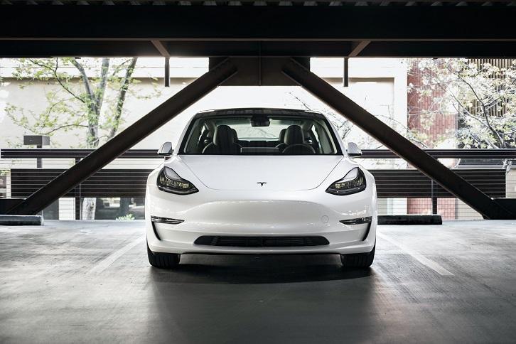 Anytime: Ασφαλίζει και τα Tesla