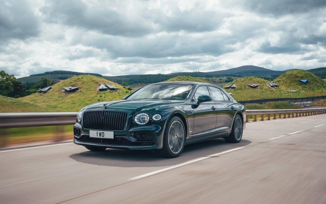 Το πολυτελέστερο sedan στον κόσμο έγινε Hybrid αποδίδοντας… 750 Nm ροπής