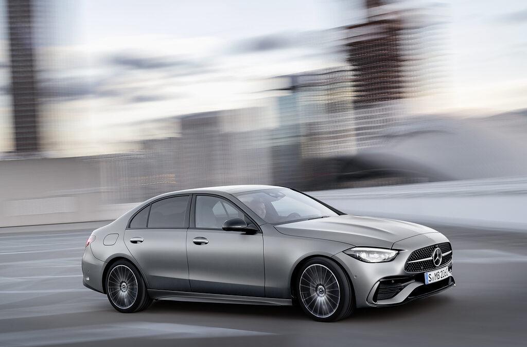Από τα 45.350 ευρώ η νέα Mercedes C-Class στη χώρα μας