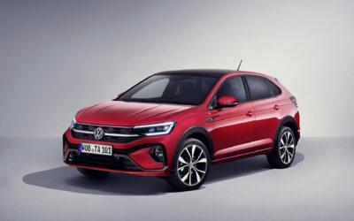 Taigo ονόμασε η Volkswagen το νέο, coupe crossover της