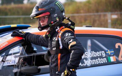 WRC, ράλι Ιπρ, πρεμιέρα για τα νέα Hyundai i20 Rally2