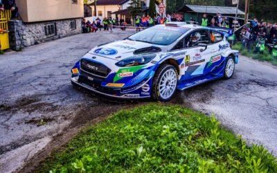 WRC, ράλι Ιπρ με ρεκόρ συμμετοχών