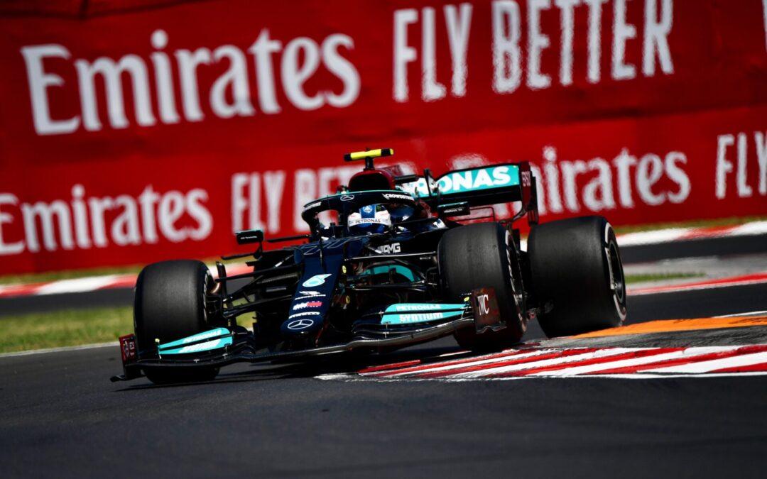 Formula 1- Γκραν Πρι Ουγγαρίας-FP2: Τις Παρασκευές είναι καλός ο Bottas