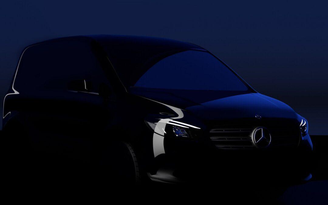 Πολυεργαλείο το νέο Mercedes Citan με επιβατική, επαγγελματική και ηλεκτρική έκδοση!