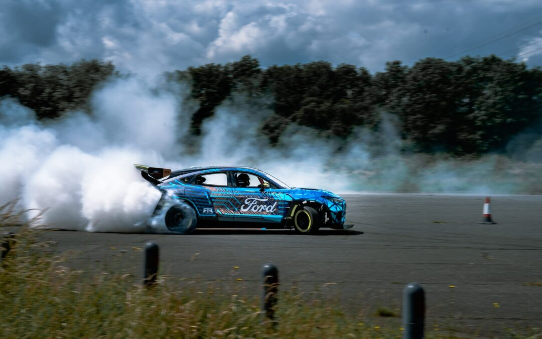 Στο Goodwood Festival of Speed η Ford «μιλάει» ηλεκτρικά (video)