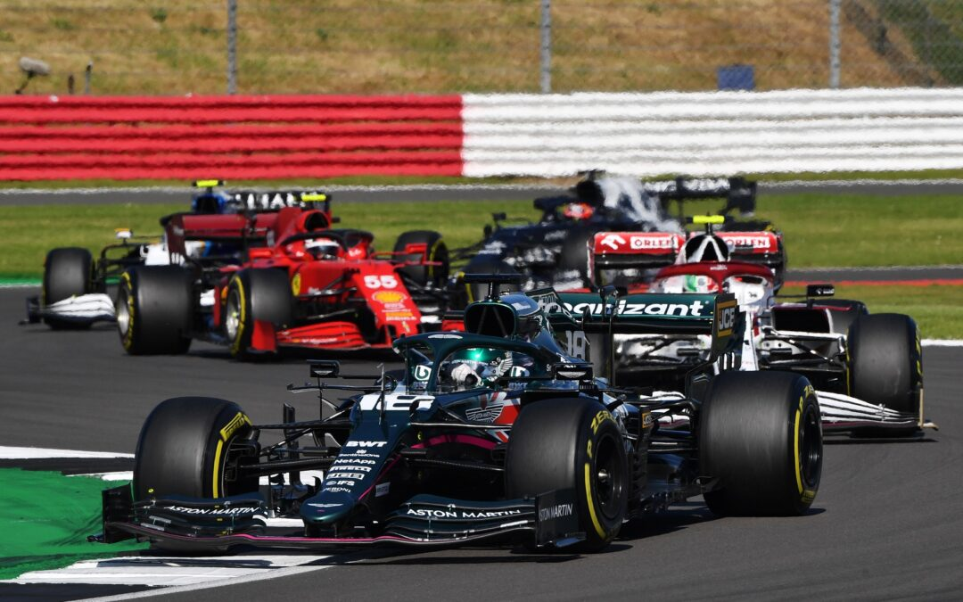 Formula 1: Γκραν Πρι Ουγγαρίας και φουλ για διακοπές