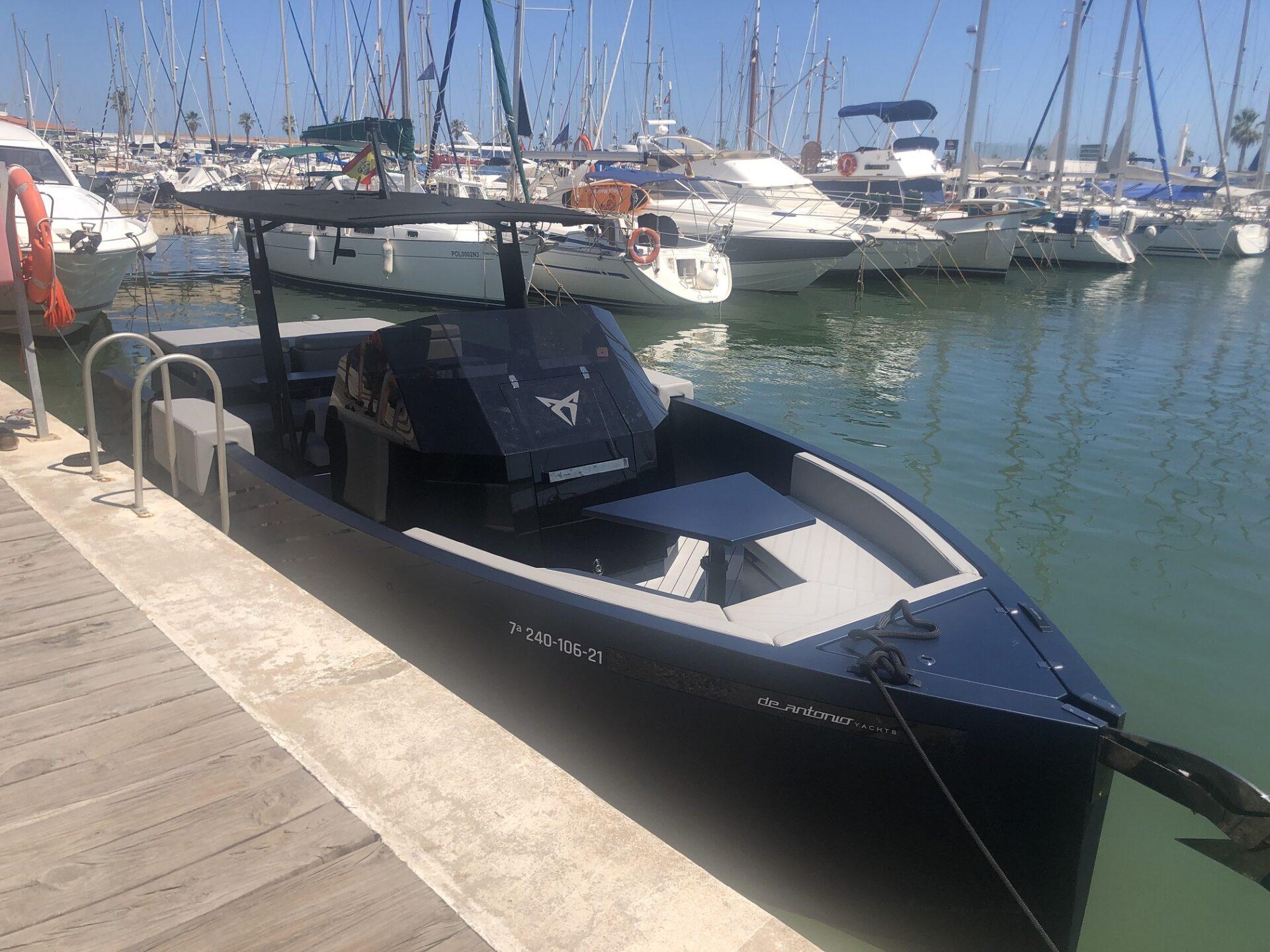 Εχει ανέβει ο υδράργυρος , ευκαιρία για βόλτα με το Cupra Formentor D28