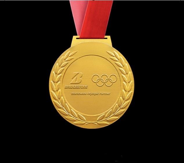Συνεργάτης των Ολυμπιακών Αγώνων η Bridgestone