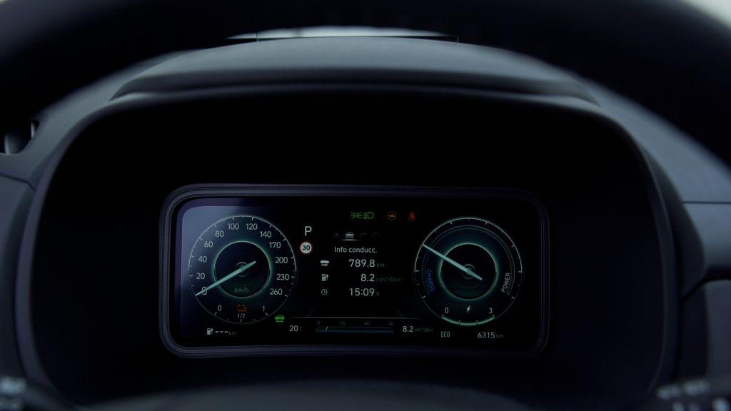 Ηλεκτρικό μοντέλο με αυτονομία diesel! Διένυσε 790 χλμ. με μια μόνο φόρτιση